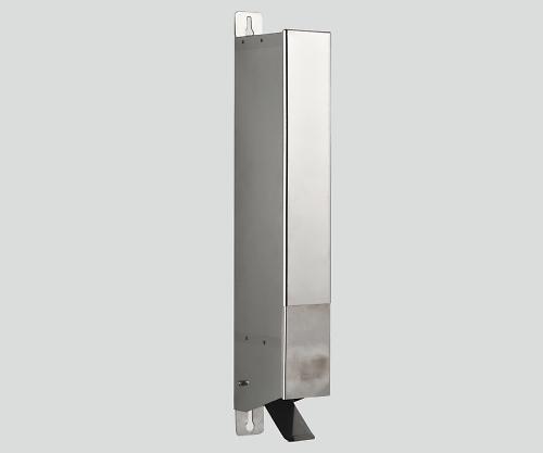 ブラシケース(壁掛けタイプ) 75x130x570 IC-110 1個【条件付返品可】