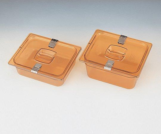 医療用器材回収ボックス 8.8L SC12150 1個【条件付返品可】
