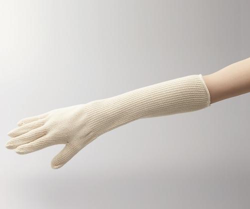オートクレーブ手袋 40cm ロング 1箱(5双入り)【条件付返品可】