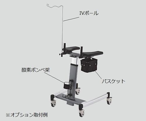 DX歩行補助器 L DF-WDXL 1箱【返品不可】