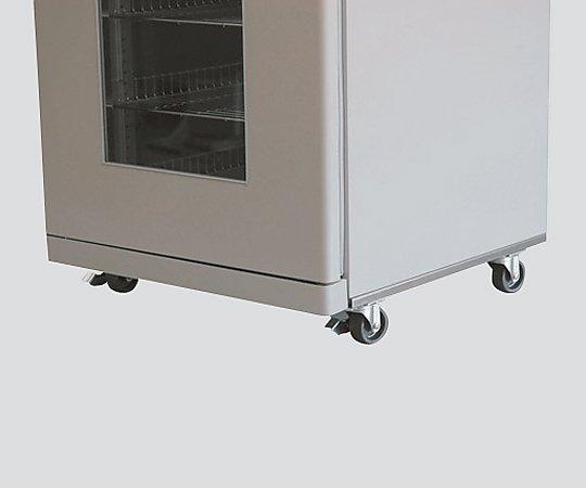 温蔵庫 専用キャスター 1箱(4個入り)【条件付返品可】