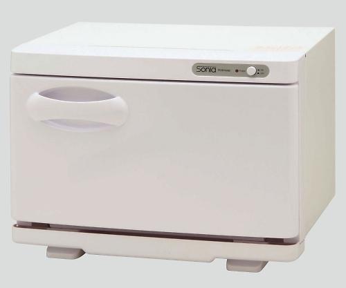 タオルウォーマー (7.5L/ホワイト) SO-H8F-WH S 1個【条件付返品可】