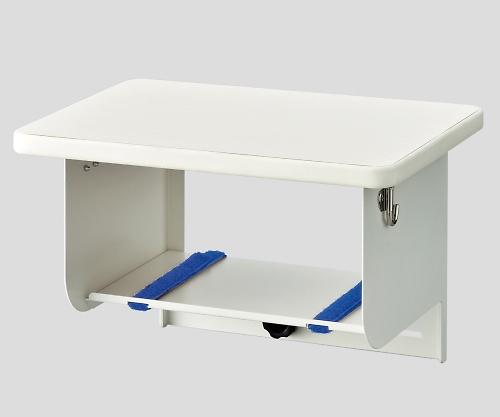 らくらくテーブルハンガー(ベッドサイド用) 260x380x260 HT-01 1個【条件付返品可】