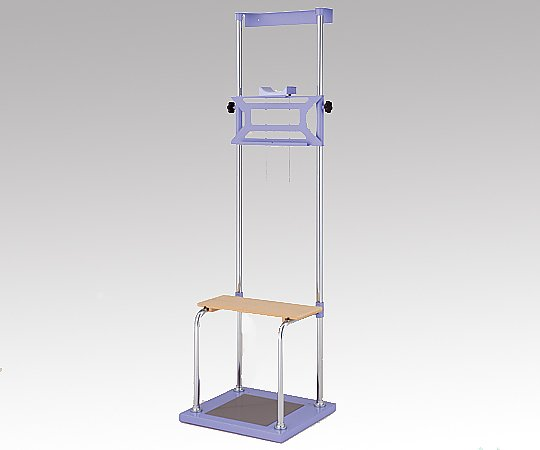 X線リーダー撮影台 SA-RF 15.0kg 1台【返品不可】