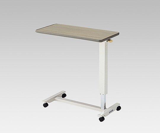 サイドテーブル (ミディアム/800x400x650~910mm) PT-4000M 1台 【大型商品】【同梱不可】【代引不可】【キャンセル・返品不可】