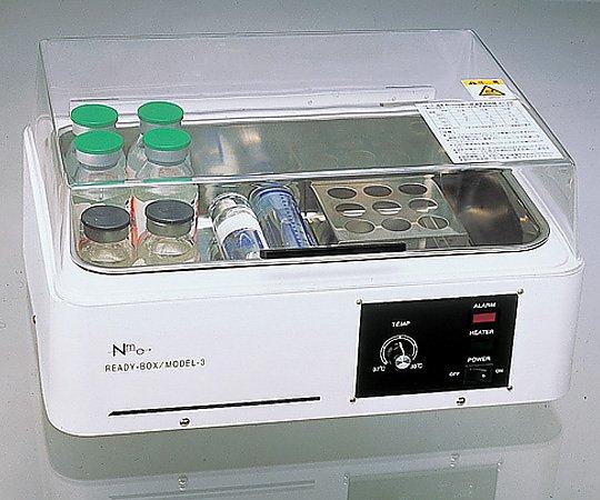 造影剤自動加温器 レディボックスモデル3 1台【条件付返品可】