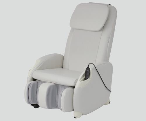 マッサージチェア(くつろぎ指定席) ホワイト CHD-3400W 1個【条件付返品可】