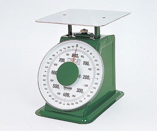 標準型自動はかり SD-800 1台【返品不可】