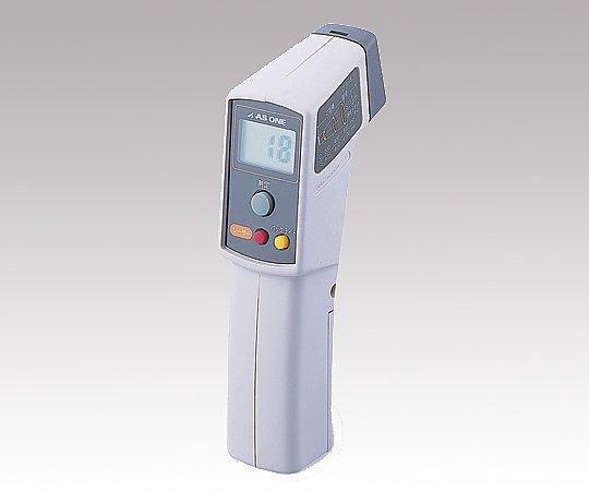 放射温度計(レーザーマーカー付き) ISK8700II 1台【条件付返品可】