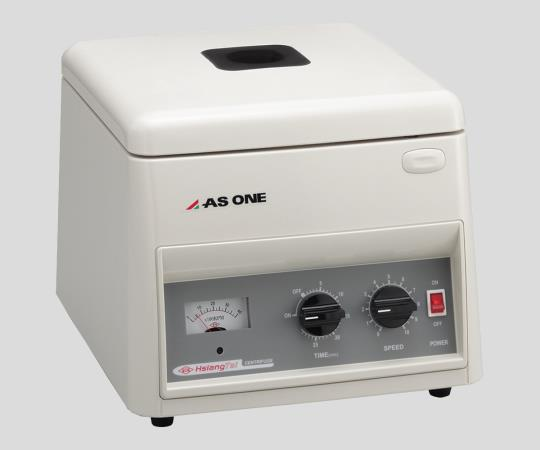 遠心機(スタンダード)CN-1040 1台【条件付返品可】