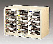 ピックケース 358x237x253mm PC-15 1台【条件付返品可】