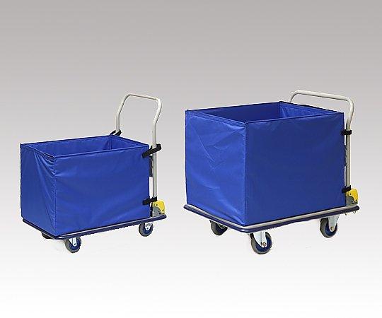完全収納ボックス台車 大型 NHT-307E 1台 【大型商品】【同梱不可】【代引不可】【キャンセル・返品不可】