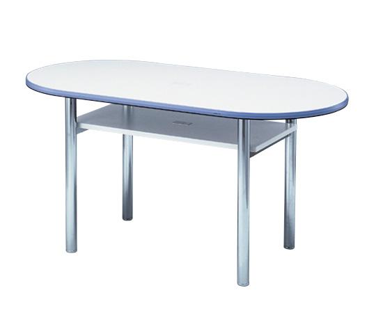 ナーステーブル(パソコン対応型) 1500x900x900mm TNS-1590 1台 【大型商品】【同梱不可】【代引不可】【キャンセル・返品不可】