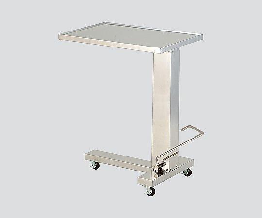 メーヨー型油圧テーブル OP-1 1台【条件付返品可】