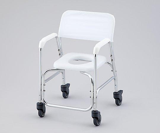 シャワー椅子 (565x570x880mm) HT1046 1台【条件付返品可】