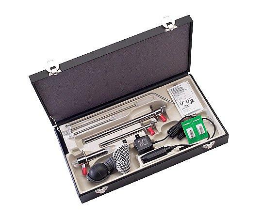 ファイバーオプティック直腸鏡 32410 φ15x150mm 1個【条件付返品可】