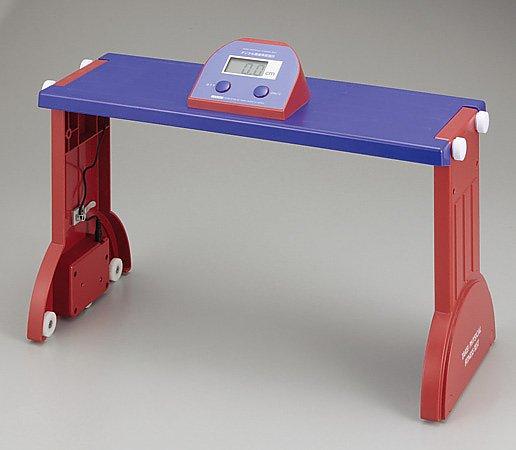 デジタル長座体前屈測定計 T.K.K5412 1台【条件付返品可】