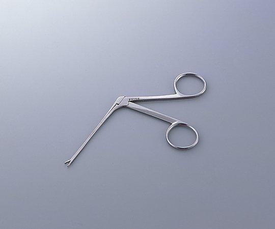 マイクロ鋭匙鉗子 N375-0301 80mm 1個【条件付返品可】
