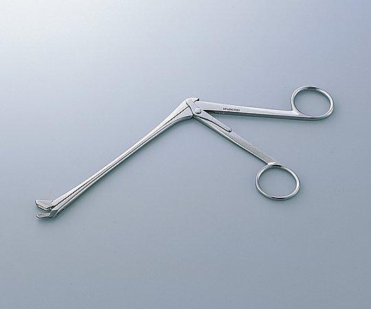 試験的切除鉗子[慶大式] G316-1001 210mm 1個【条件付返品可】