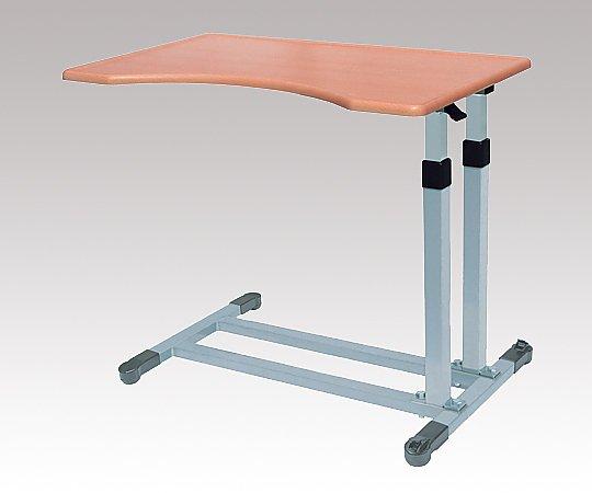 ベッドサイドテーブルFLII (800x500x600~900mm) 712 1台 【大型商品】【同梱不可】【代引不可】【キャンセル・返品不可】