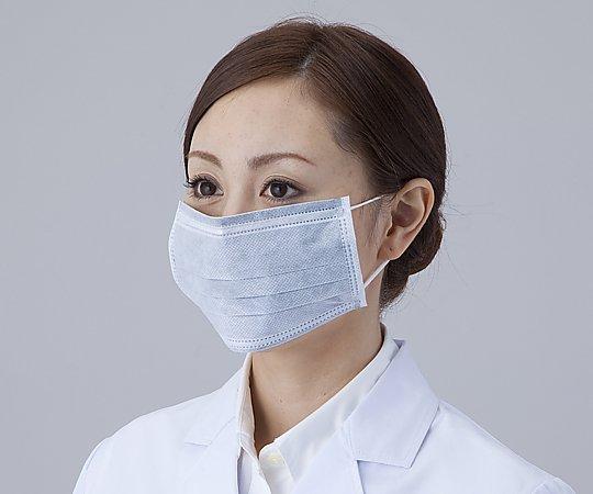 フェイスマスク(3層タイプ)活性炭入 E312 1箱(50枚入り)【返品不可】