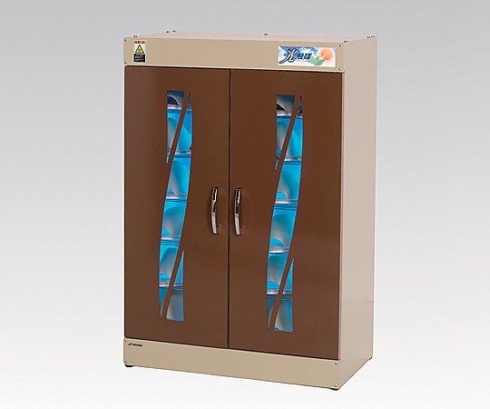 驚きの安さ スリッパ殺菌ロッカー(ブラウン) 600x330x900mm KE-SLM012H 1台【大型商品】 600x330x900mm【同梱不可】【代引不可 1台】【返品不可】, ケセングン:4f119f34 --- mokodusi.xyz