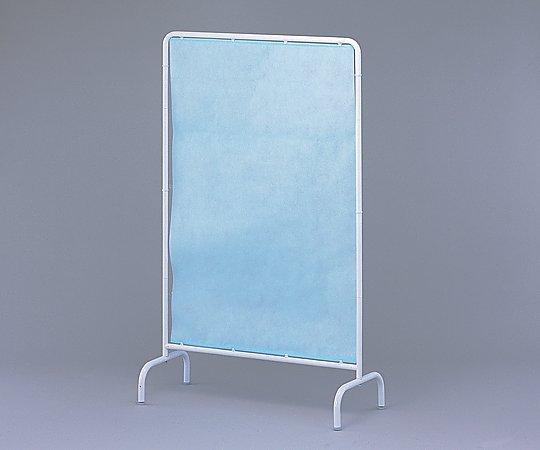 リラックススクリーン EX-1800(ブルー) 1枚【条件付返品可】