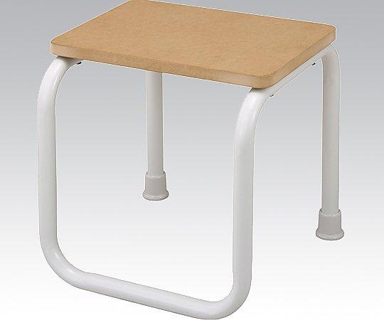 デジタル身長計AD-6400用 座高椅子 AD-SH300 1台【条件付返品可】