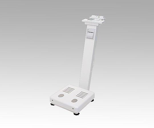 体組成計 高精度タイプ[検定付]DF-860K-RS 1台 【キャンセル・返品不可】