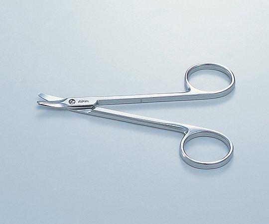 新生児用爪切剪刀 NS-530 1本【条件付返品可】