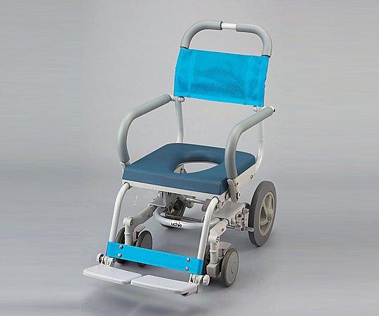 シャワーラク (O型穴有りシート) SWR-100 1台【条件付返品可】
