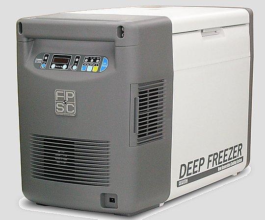 ポータブル低温冷凍冷蔵庫 -40~+10℃ 鍵付 SC-DF25K 1台【キャンセル・返品不可】