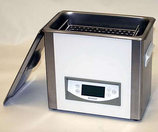超音波洗浄器 267x163x237mm UT-106 1台【キャンセル・返品不可】
