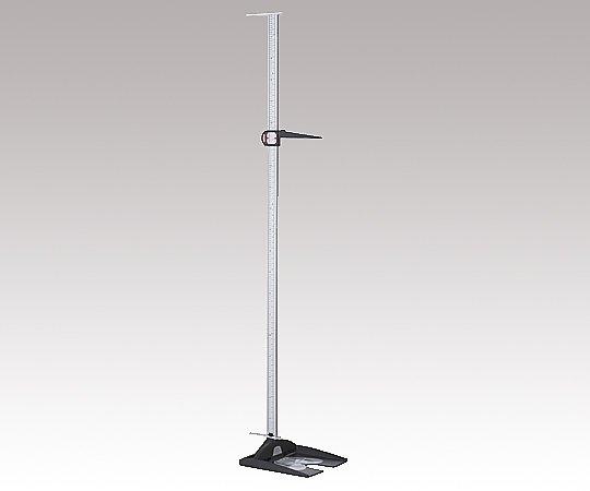 身長計[簡易式携帯用]HM200P 1台【返品不可】