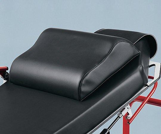 油圧式救急ストレッチャー レザー枕 20726500 1個【条件付返品可】