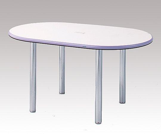 ナーステーブル(スタンダード) 1800x1200x750mm TNW-1800L-C 1台 【大型商品】【同梱不可】【代引不可】【キャンセル・返品不可】
