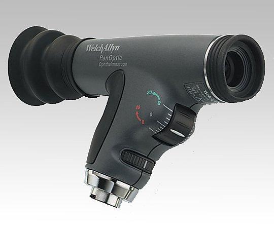 検眼鏡[パンオプティックTMヘッド] 11810 パンオプティックヘッド(3.5V) 1個【条件付返品可】