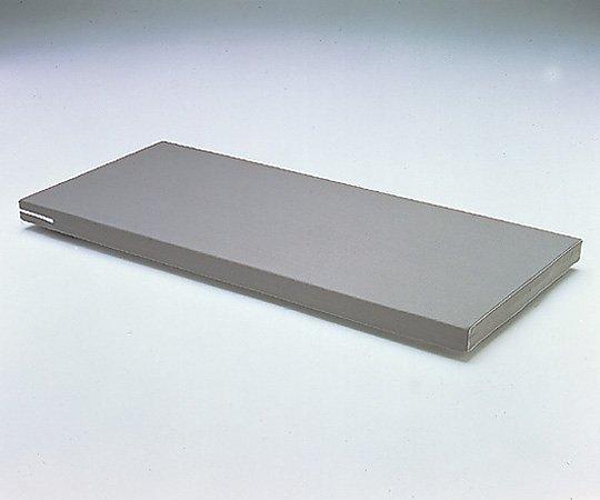ダブルウエーブマットレス (900x1850x80mm) MB-2510L(ショート) 1枚【条件付返品可】