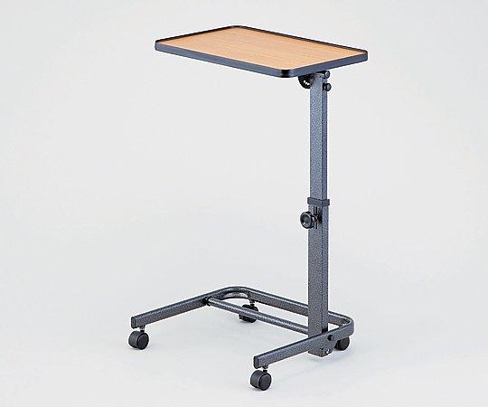 折りたたみテーブル (車いす用) HP1072 1台【条件付返品可】