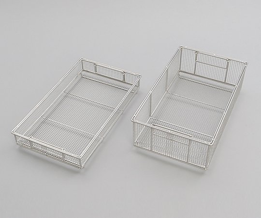医療用器材回収ボックス バスケットSC100用 1個【条件付返品可】
