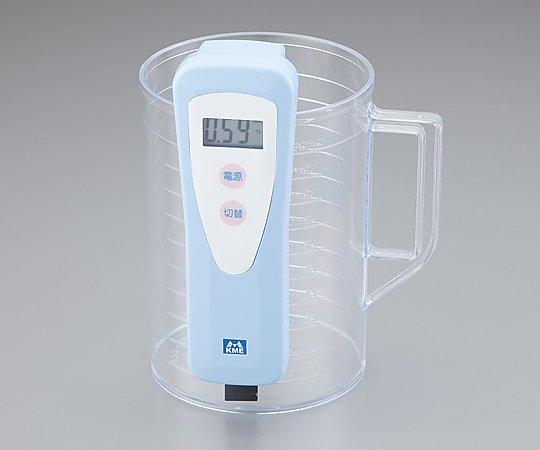 塩分摂取量簡易測定器 (減塩モニタ) KME-03 1個【条件付返品可】