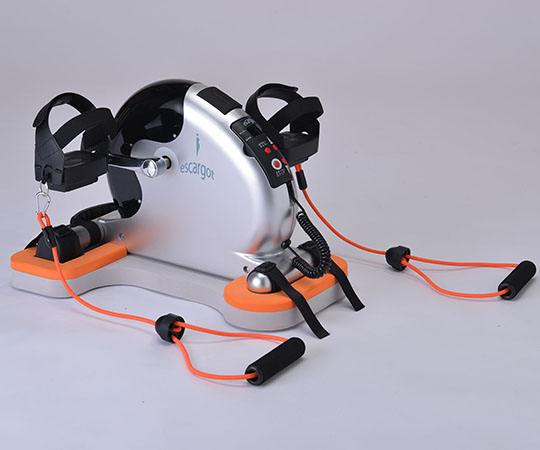 電動サイクルマシン[エスカルゴ] PBE-100II 1台 【大型商品】【同梱不可】【代引不可】【キャンセル・返品不可】