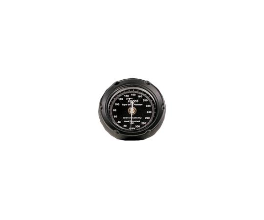 アネロイド血圧計[デュラショックDS48・ゲージ一体型高精度・高耐久] ゲージのみ DS48 1個【条件付返品可】