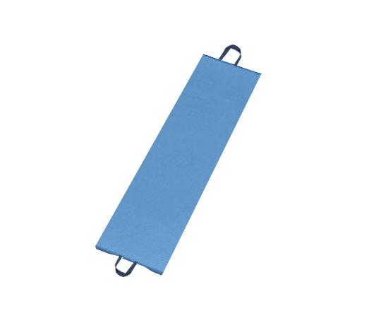 ストレッチャースケール[検定付]用 スライディングマット AS-SM-100 1個【返品不可】