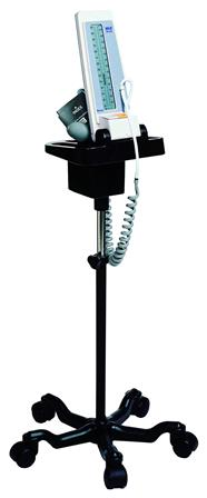 MMI マキュレス血圧計(水銀レス) スタンド型 DM-500 村中医療器【条件付返品可】