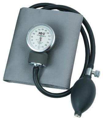 MMI アネロイド血圧計(蛍光メーター付) 村中医療器【返品不可】