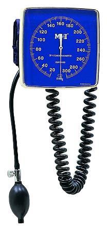 MMI 大型アネロイド血圧計 MSM240 (壁掛型) 村中医療器【条件付返品可】