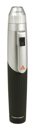 HEINE(ハイネ) ミニ3000クリップランプ D001.73.131 【医療用】【ペンライト】【条件付返品可】