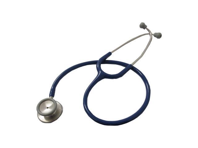 MMI ドクターパイールベーシック聴診器 パープル S601PF-PU 村中医療器【条件付返品可】