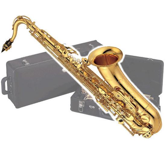 【定番機種!】YAMAHA (ヤマハ) テナーサックス YTS-62 【管楽器初心者】【お取り寄せ】